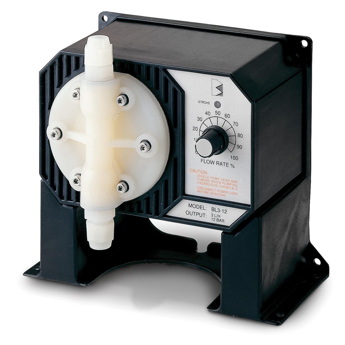 Blackstone Chemical Dosing Pump - BL1.5-2