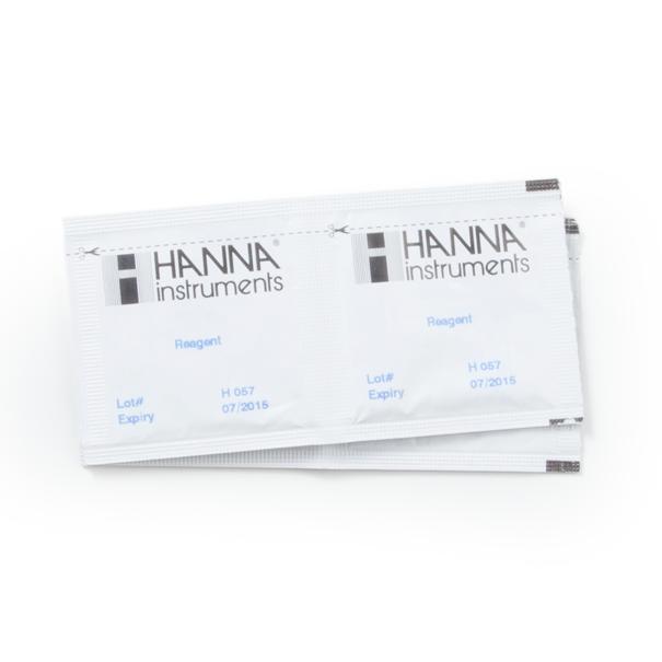 Chlorine Dioxide Rapid Method Reagents (100 tests) – HI96779-01