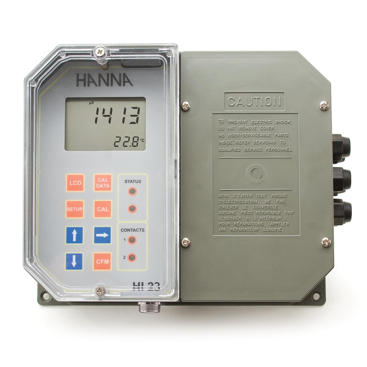 HI23211-2 Wall Mounted EC Digital Controller