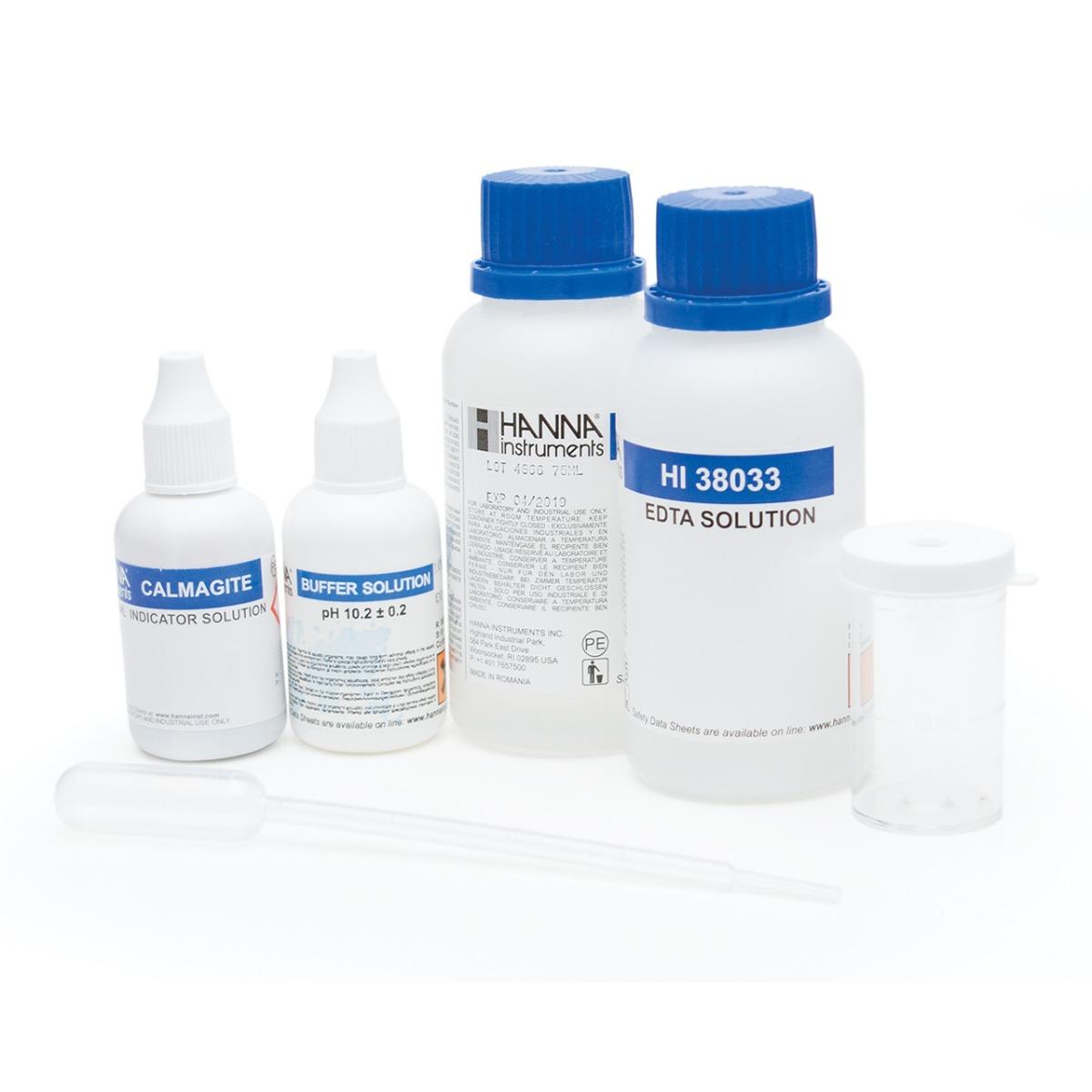 HI38033 Total Hardness Test Kit