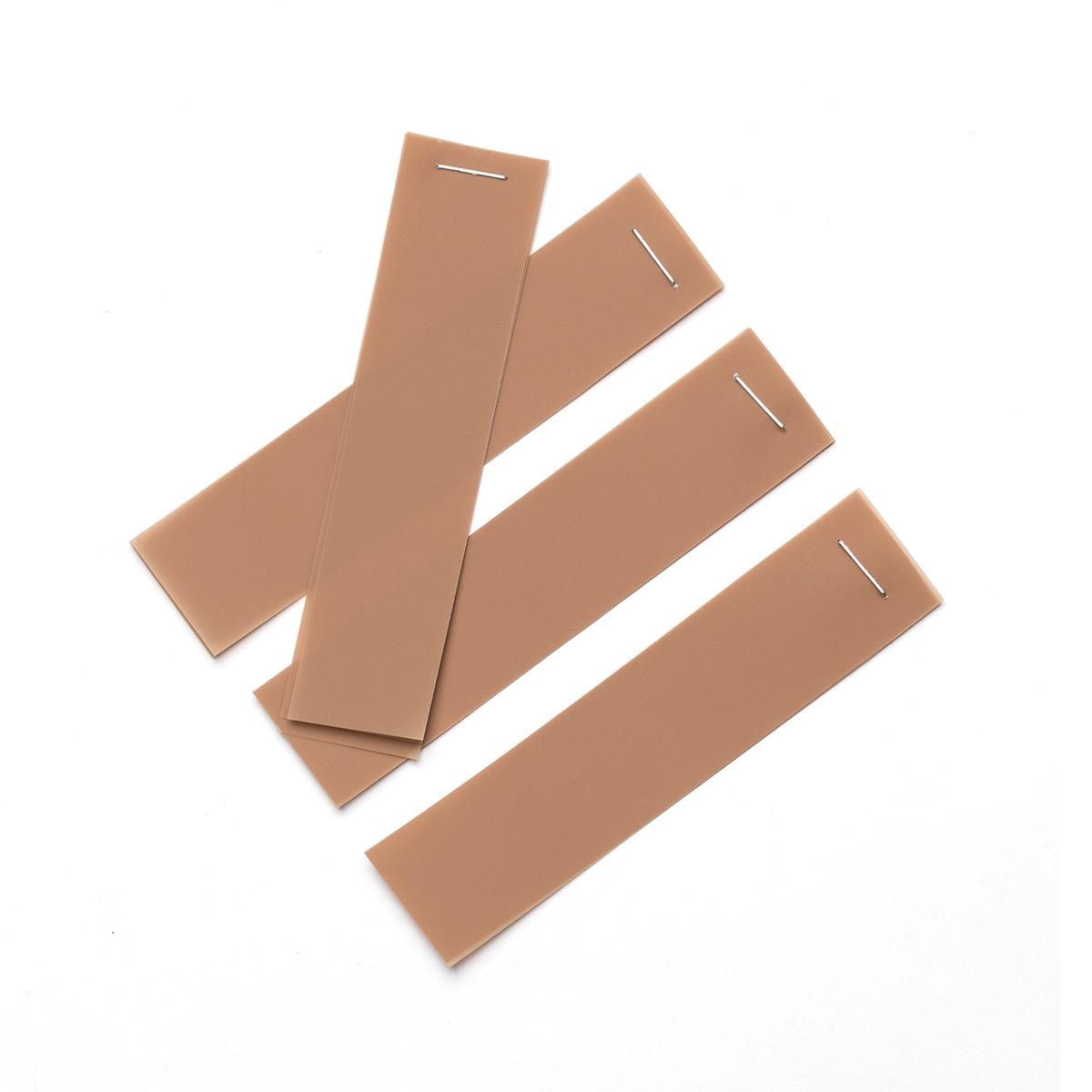 HI4000-70 Halide Polishing Strips (24 pcs.)