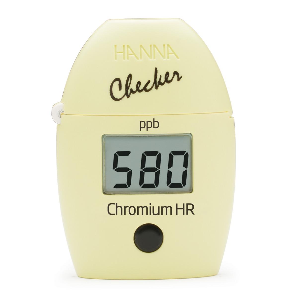 Chromium VI High Range Checker® HC - HI723