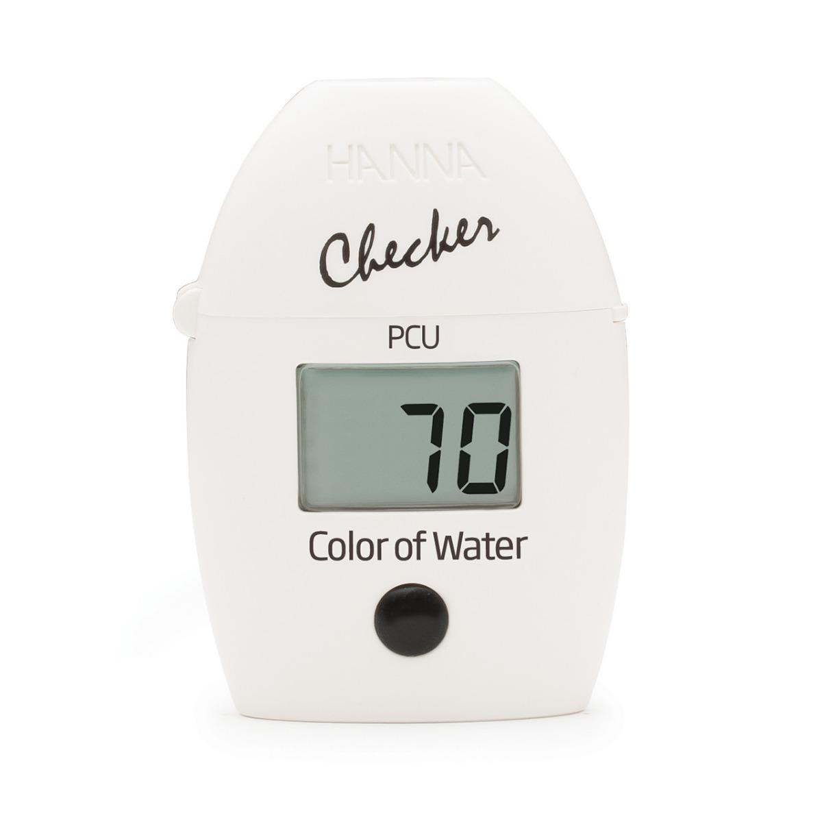 Color of Water Checker® HC - HI727