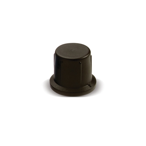 HI731335 Caps for Glass Cuvette Used with HI96 Series Portable Photometers (4 pcs)