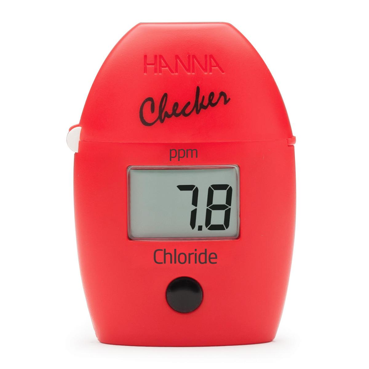Chloride Checker® HC - HI753
