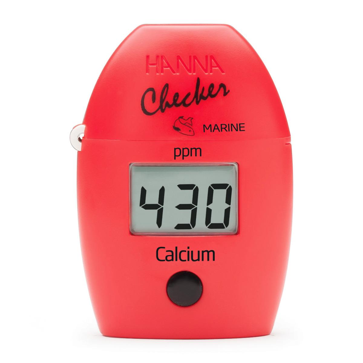 Marine Calcium Checker® HC - HI758