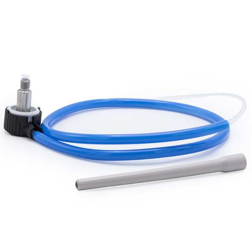 Aspiration Tube with Fitting - HI900270S