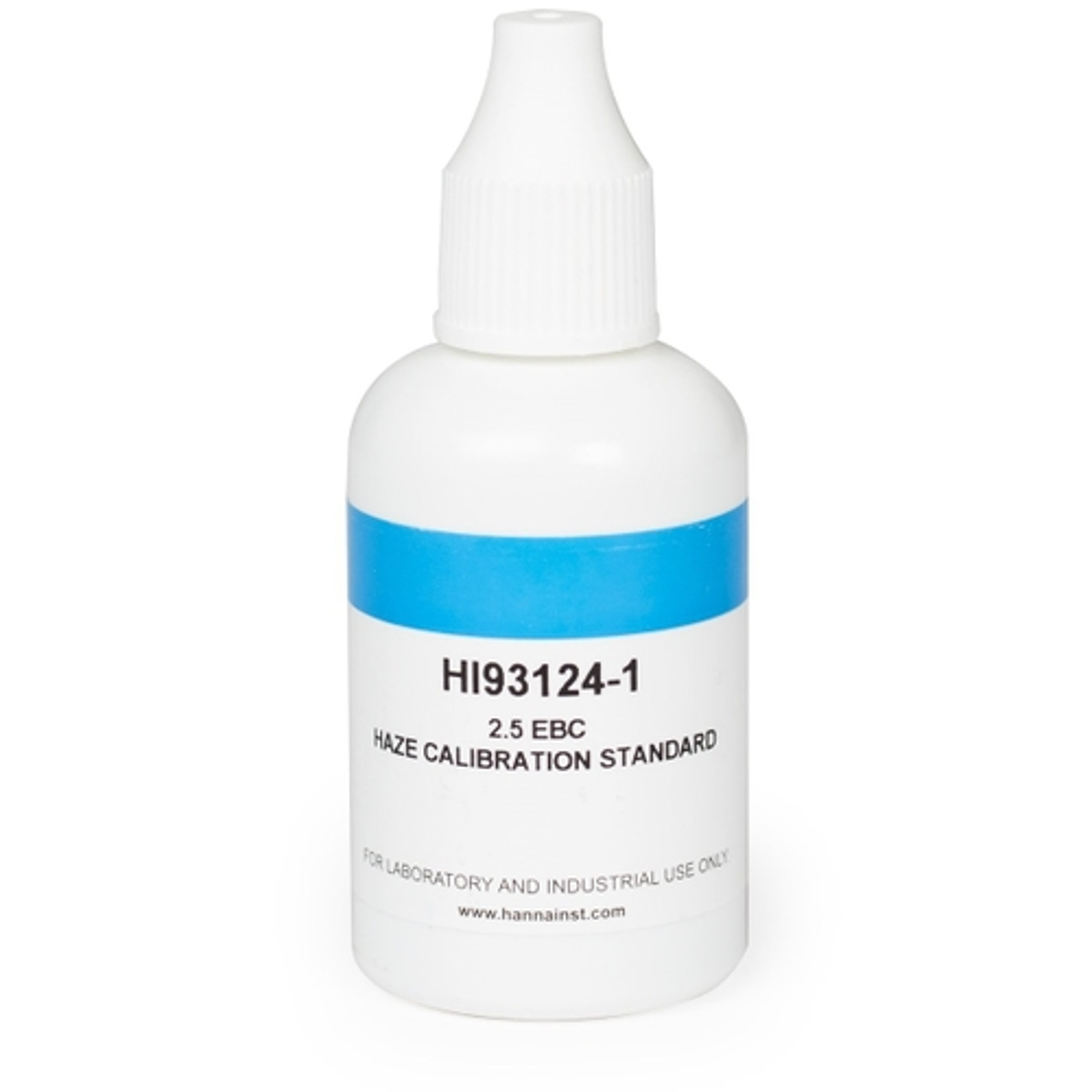 EBC Haze Meter 2.5 EBC Calibration Standard - HI93124-1
