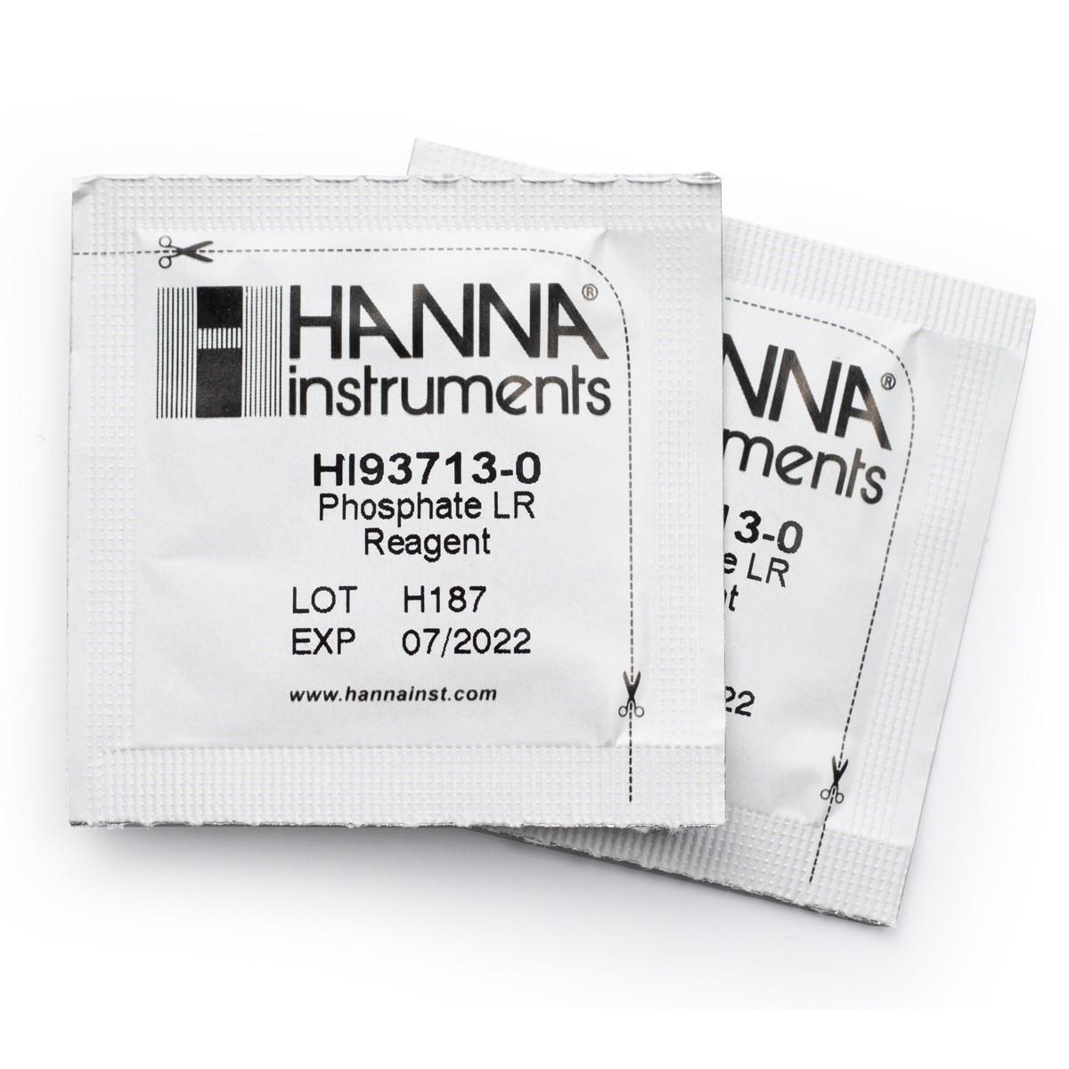 HI93713-01 Phosphate Low Range Reagents (100 tests)