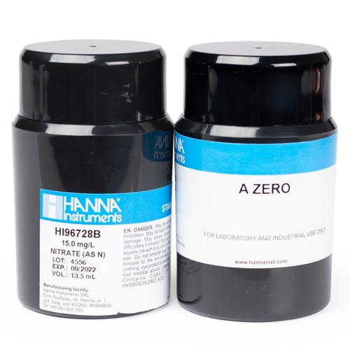 HI96728-11 Nitrate CAL Check™ Standards