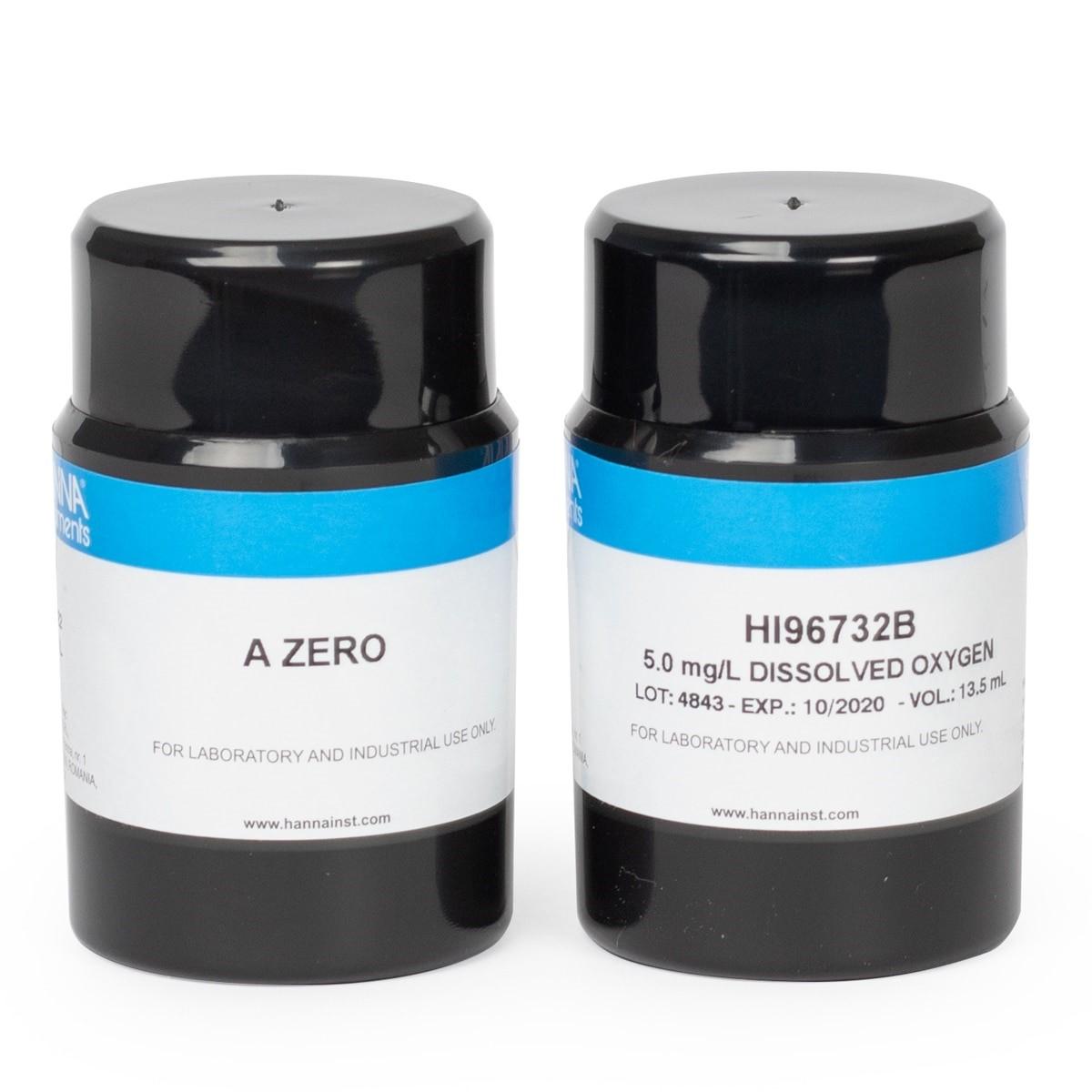 Dissolved Oxygen CAL Check™ Standards - HI96732-11