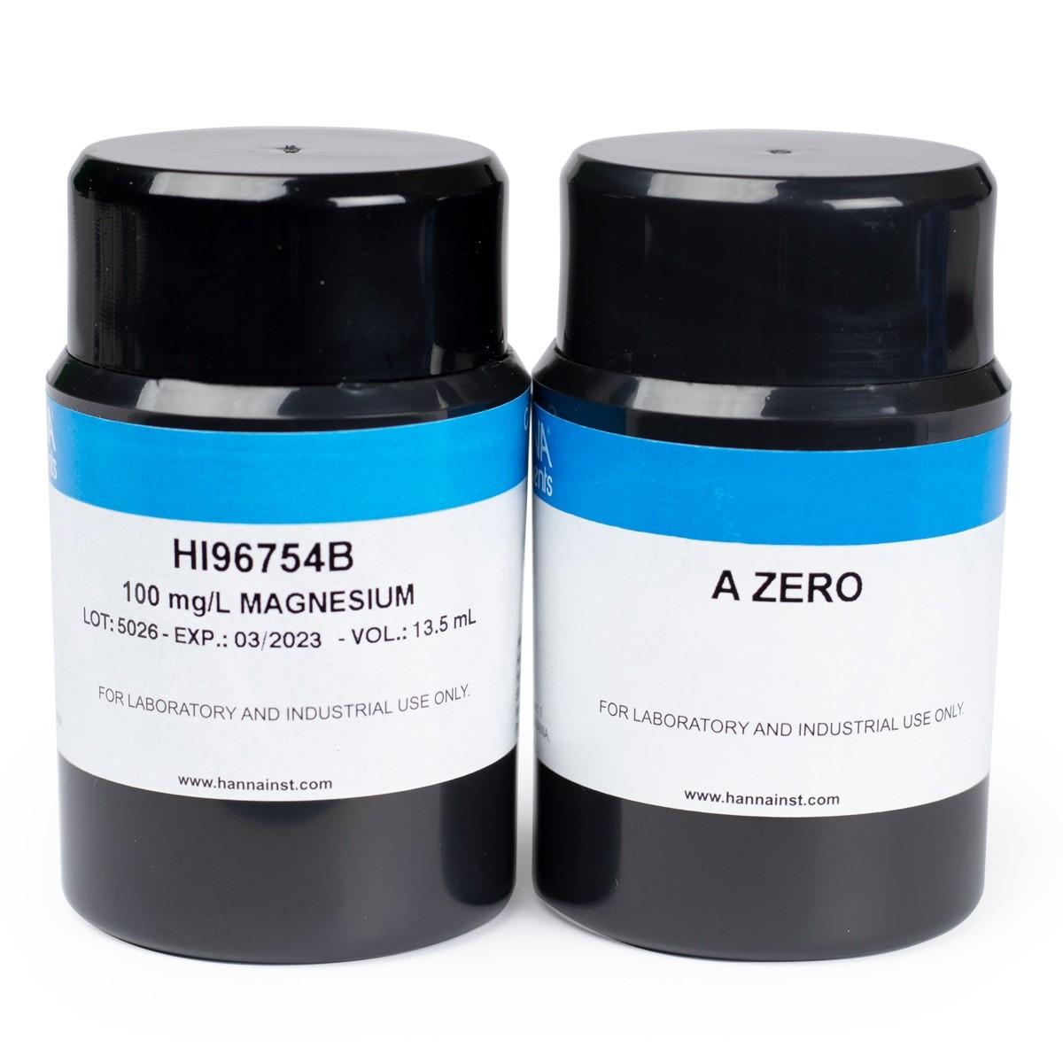 HI96754-11 Magnesium CAL Check™ Standards