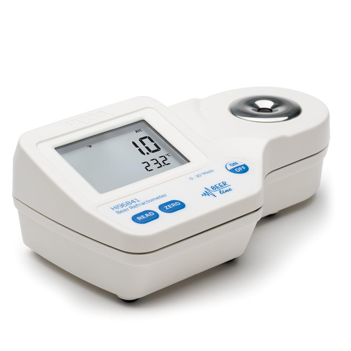 HI96841 Digital Refractometer for Beer