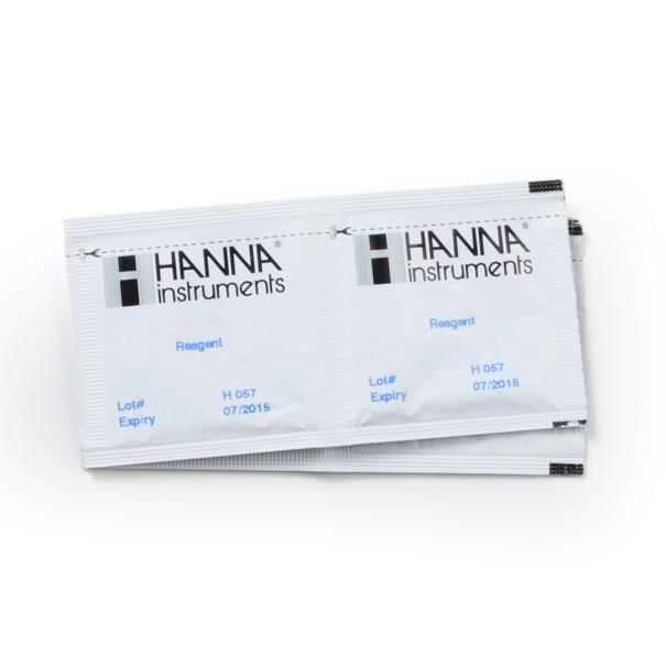 HI93708-03 Nitrite High Range Reagents (300 tests)