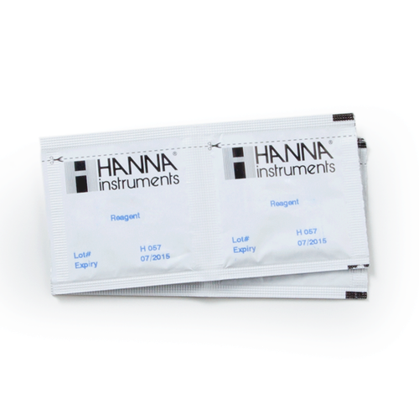 HI93705-01 Silica Low Range Reagents (100 tests)