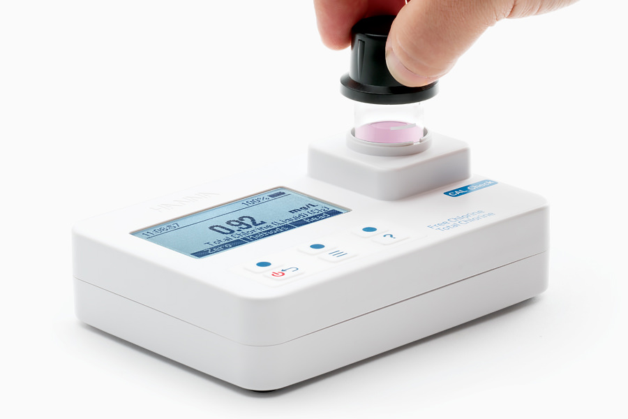 Portable Photometer