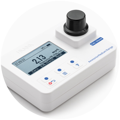 2016 — World's first colorimeter with tutorial mode